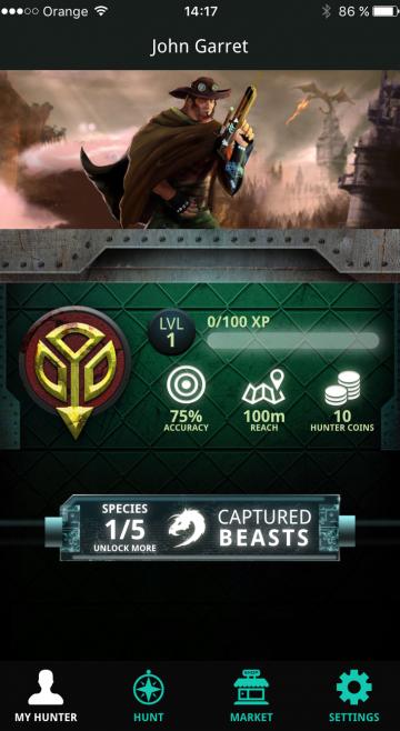 Apocalypse Hunters screenshot