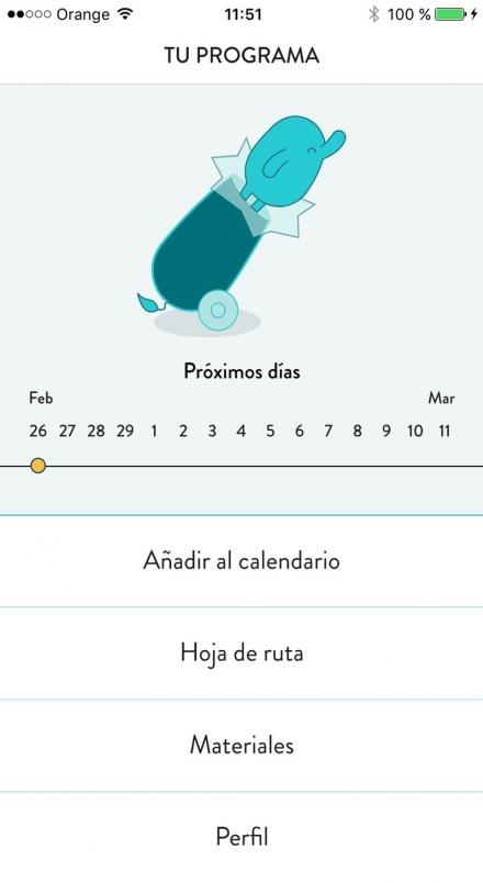 Jiminy screenshot